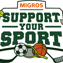 Support your sport - Migros